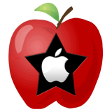 The Education Apple