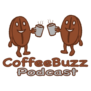 CoffeeBuzz THE Podcast - Episode 1